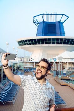 Alex Syntek Concert, Monach Pullmantur Cruise, July 27th, 2015