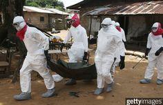 Epidemia de ébola no para: 2,800 muertos