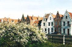 {take me away № 45 | city guide № 9 : bruges} by {this is glamorous}, via Flickr
