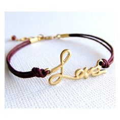 """for the left wrist; maybe a """"Joy"""" for the right wrist?? ;) Sexy Girl Jewlery"""