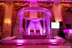 Photo: reception - Maharani Weddings