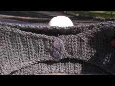 Crochet Headband Tutorial- SUPER EASY AND VERYYY CUTE!!!! (i'm adding a flower to mine :])