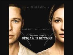 Benjamin Button soundtrack