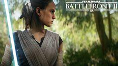 Star Wars Battlefront 2 Launch Trailer - YouTube