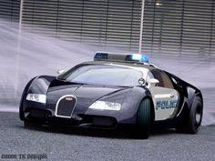 Bugatti Veyron Interceptor by TK-Designs.deviantart.com on @DeviantArt