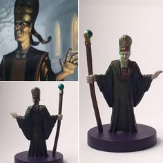 Priest of Dagon from edition. Cthulhu Game, Call Of Cthulhu, T Games, Board Games, Mini Paintings, Love Craft, Tabletop Games, Priest, Nerd