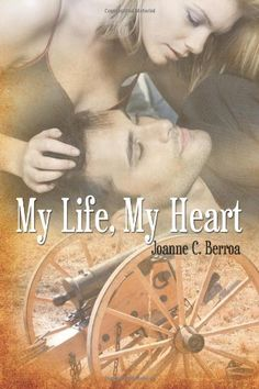 My Life, My Heart by Joanne C. Berroa, http://www.amazon.com/dp/1940315042/ref=cm_sw_r_pi_dp_rXs9rb0BMW1VG