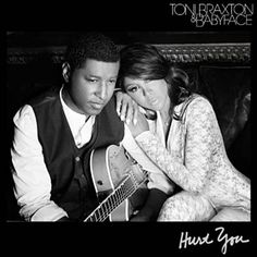 Hurt You - Toni Braxton Feat. Babyface