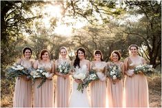 Le-Roy & Cindy se elegante Bosveld troue Bridesmaids, Bridesmaid Dresses, Wedding Dresses, Game Lodge, Marquee Letters, Baker Boy, Spa, Tulle, Boutique