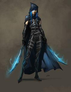 Swords by ~Crazymic on deviantART