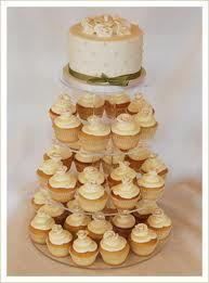 wedding cupcake tower - Pesquisa Google