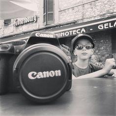 Tommaso & Canon
