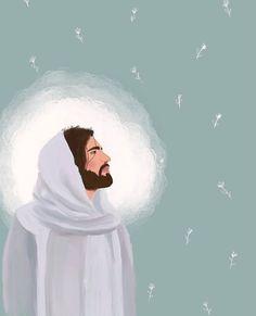 Christian Paintings, Christian Life, Christian Quotes, Christian Backgrounds, Christian Wallpaper, Jesus Wallpaper, Bible Verse Wallpaper, Lds Art, Bible Art