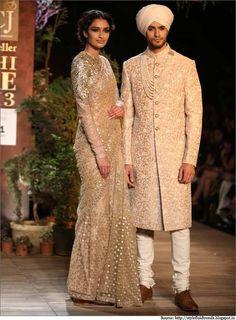 Sabyasachi Sarees - Unique Bridal wear Collection | Wedding Sarees