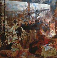 iron and coal 1855 -1860 - Google Search