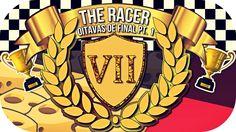 THE RACER #7 - OITAVAS DE FINAL PT. 1  Gaminreturn reposicionado, banimento durante o The Racer e um x1 lindo entre Floohs e Brunaasz que ganhou o prêmio de melhor x1 da noite. O que mais falta acontecer no The Racer? Larga o likeroso lá, matilha!