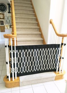 45 Best The Stair Barrier 2016 Images On Pinterest In 2018 Baby