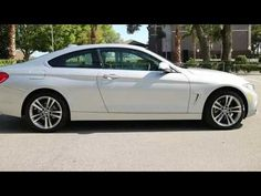 2017 BMW 430i xDrive Coupe in Lakeland FL 33809 : Fields BMW Lakeland 4285 Lakeland Park Drive I-4 @ Exit 33 in Lakeland FL 33809  Learn More: http://ift.tt/2l061yQ  With fewer than 5000 miles on the odometer this model delivers an exhilarating ride without compromising ultimate luxury! BMW made sure to keep road-handling and sportiness at the top of it's priority list. Smooth gearshifts are achieved thanks to the efficient 4 cylinder engine and for added security dynamic Stability Control…
