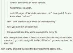 As I'm learning Italian, I can confirm this ;)