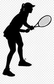Girls Tennis Clipart Google Suche Tennis Clipart Clipart Tennis
