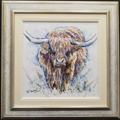 On The Moove(Original) by Janice Stubbs