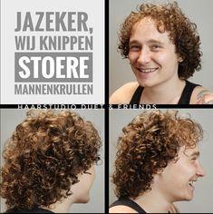Thom's amazing natural curls. Voor een goed geknipt model en krullen advies ga je naar een krullen specialist met jarenlange ervaring. #krullenspecialist #krullenkapper #krullen #krul #knippen #krullenknippen #krulknippen #curls #kapper #curlygirl #curly #curlyhair #hair #hairstyle #curlyhairstyles #haarstudioduet #bighair #hengelo #oldenzaal #hengelokrullen #naturalhair #natural #twente #overijssel #nederland #linkin Curls, Curly Hair Styles, Amazing