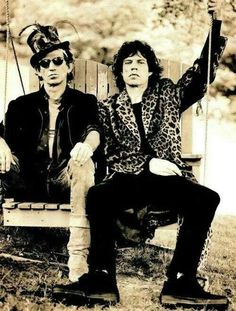 The stones voodoo lounge era