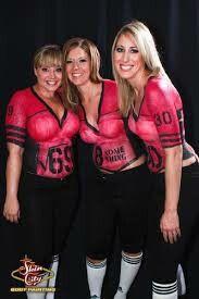 Halloween Body Paint Costumes    Skin City Body Painting ...