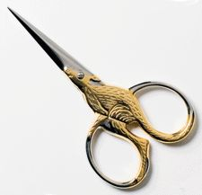 Kangaroo Embroidery Scissors . I have this exact pair. They are very cute.