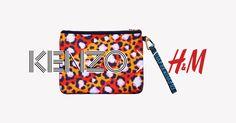 Maak een persoonlijk statement met dit opvallende en kleurrijke stuk uit de KENZO x H&M collectie. #KENZOxHM