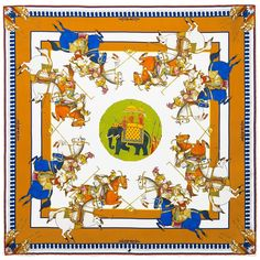 Paintings Of India British Museum Pocket Square * Silk * Hand-rolled * Designed and Printed in Britain Gouache Painting, Silk Painting, Man Sitting, Hand Roll, Museum Collection, British Museum, Wonderful Things, Pocket Squares, Centerpieces