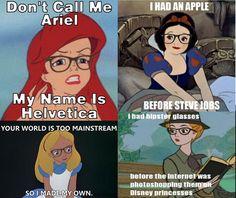 8ecffaf8473f81b1b49235a773579b38 disney princess memes hipster disney princesses a collection of the best hipster disney memes hipster disney,Hipster Disney Princess Meme