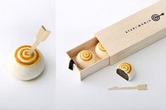 ATARI MANJU(当たり饅頭)