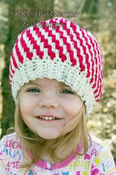 The Raelynn Beanie PDF can be purchased  in my Ravelry Store      6-12 months     Band:  (using G hook)   CH 6 Row 1: sc in the 2nd c...