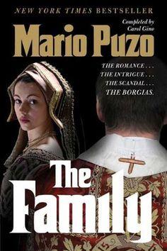 The Family by Mario Puzo, http://smile.amazon.com/dp/B004TGWU72/ref=cm_sw_r_pi_dp_ovMpvb19YY0QV