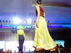 Lineup, Weaving, Sari, Traditional, Contemporary, Elegant, Fashion, Saree, Classy