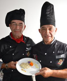 """Chef """"Trattoria alla Pesa presso Corte Italia a Sorgà di Bonferraro (VR)"""""""