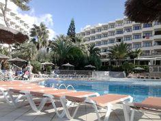 Photos of Intertur Hotel Miami Ibiza, Es Canar - Hotel Images - TripAdvisor