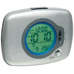 Vibrating Pillow LCD Alarm Clock by Maxi-Aids, http://www.amazon.com/dp/B00449D74O/ref=cm_sw_r_pi_dp_qvXqsb1Y67MSZ