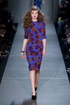 Marc by Marc Jacobs Fall 2013 RTW