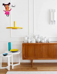 Buffet ou aparador, o que escolher? - dcoracao.com - blog de decoração e tutorial diy