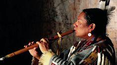 #R.CarlosNakai: Earth Spirit (Native American Music)