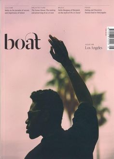 Buy a single copy or a subscription to Boat Magazine from the worlds largest online newsagent. An inspired travel magazine at its core, Boat is an independent title Web Design, Book Design, Layout Design, Print Design, Flyer Design, Magazine Wall, Cool Magazine, Issue Magazine, Magazine Layouts