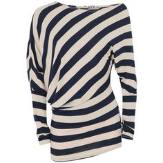 Wal G Jersey Kimono Top ($16) ❤ liked on Polyvore