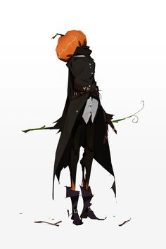Kai Fine Art is an art website, shows painting and illustration works all over the world. Character Design Animation, Fantasy Character Design, Character Design References, Character Design Inspiration, Character Concept, Character Art, Concept Art, Halloween Drawings, Halloween Art