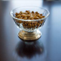 Kitchen Hack: Tasty Chickpea Nuts