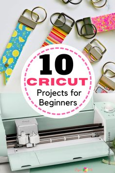 10 Cricut crafts for beginners Make And Sell, Craft Fairs, Wooden Signs, Vinyl Decals, Cricut, Creative, Projects, Crafts, Things To Sell