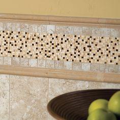 Decorative Tile Borders Vintage Decorative Ceramic Border Tile Setverifiedvintagenl