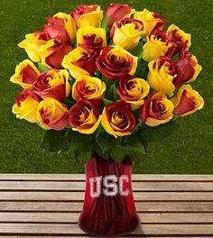 Usc roses