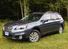 New 2015 Subaru Outback Adds Refinement to Utility - Consumer Reports News